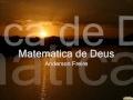 Anderson Freire - Matematica de Deus