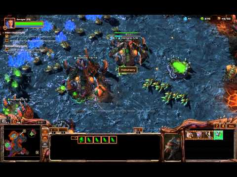 Old Soldiers - All Achievements Guide - Starcraft II: Heart of the Swarm