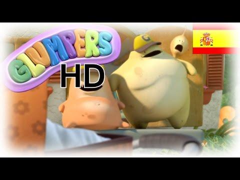 Glumpers, vídeos divertidos para reir!