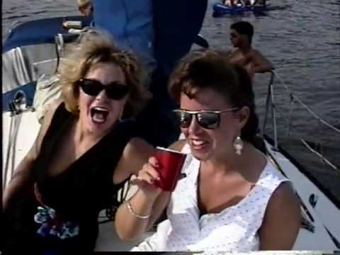 Thelma and Louise, summer of '94