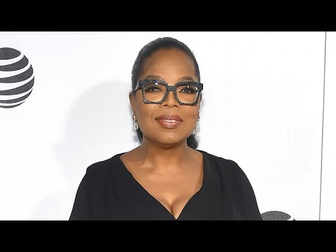 EXCLUSIVE: Oprah Winfrey on Kelly Ripa/Michael Strahan Drama: 'Blindsided is Never Good'