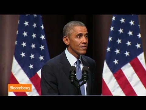 Obama: Hard to Swallow Tax Cuts for Top 1 Percent