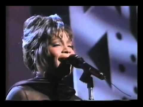 THE BRILLIANCE OF WHITNEY HOUSTON: