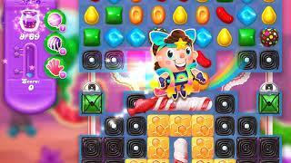 Let's Play - Candy Crush Soda Saga (Level 2348 - 2350)
