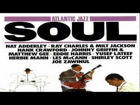 Atlantic Jazz Soul Music Videos