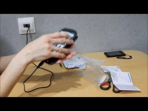 Беспроводная зарядка для телефона и ответная часть для нее. Wireless charging
