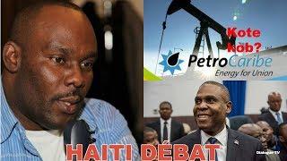 Download Lagu Haiti Débat avèk Gary Pierre Paul Charles 20-09-2018 Gratis STAFABAND