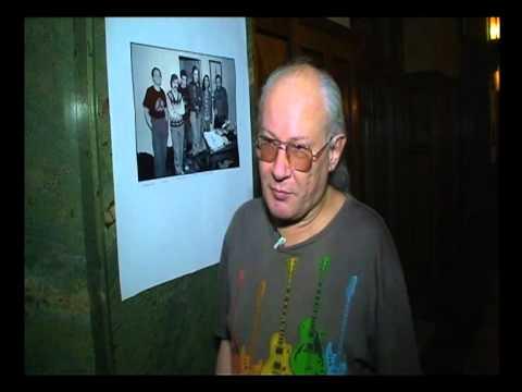Легенды Русского Рока - АЛЕКСЕЙ ХВОСТЕНКО ( А. Бурлака)