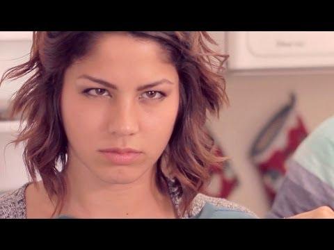 NAIL FAIL | Epic Overreaction ft. Megan Batoon & The Fu