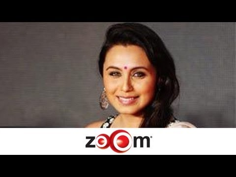 Is Rani officially a part of the 'Chopra' family