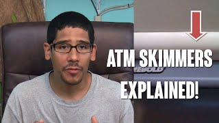 BTNHD Explained - ATM Skimmers!