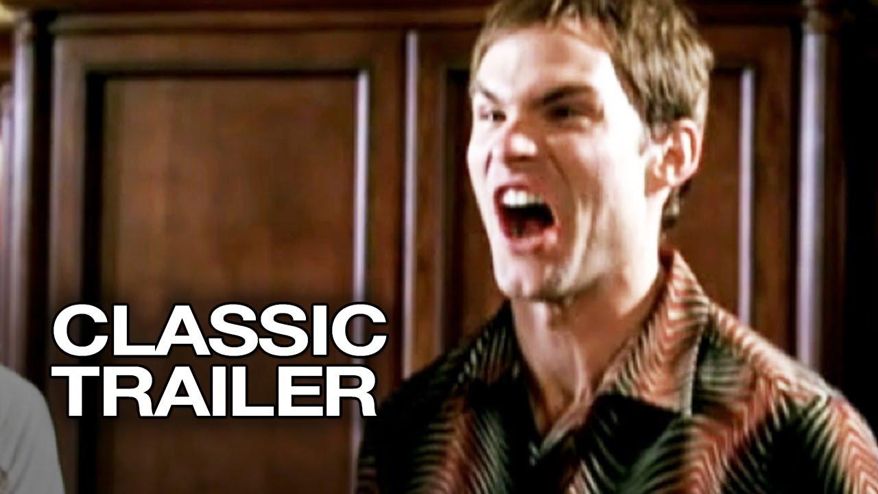 American Wedding 2003 Official Trailer 1