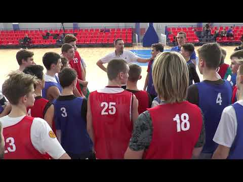 Баскетболизация. Выпуск №43 от 2 марта
