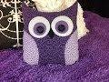 DIY OWL Pillow mp3