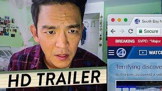 SEARCHING Trailer Deutsch German (HD) | Social Media Thriller 2018