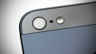 iPhone 5 Camera Test & Review (iPhone 5 Camera Review - Still, Video & Forward Facing Camera)