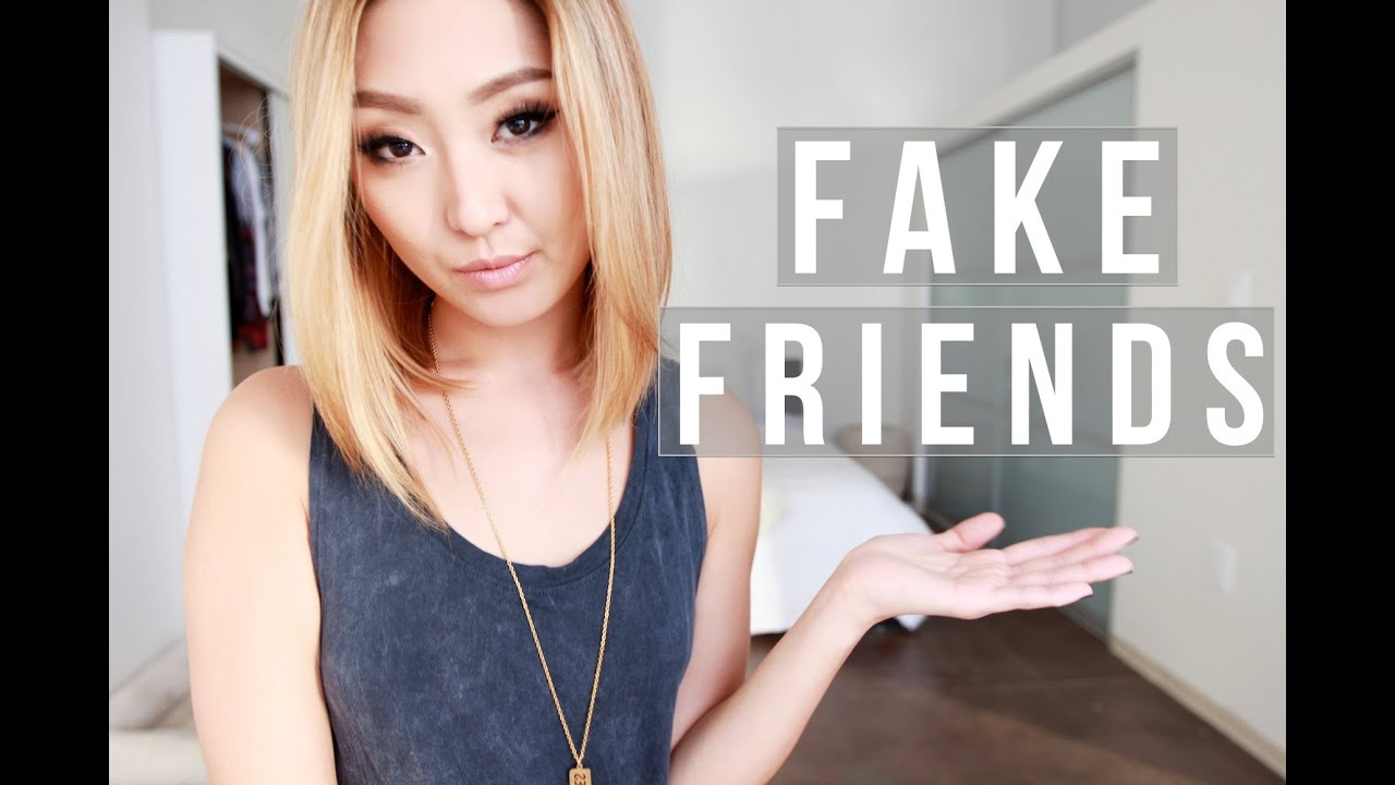 Fashionista804 Teeth Whitening FAKE FRIENDS MY STORY