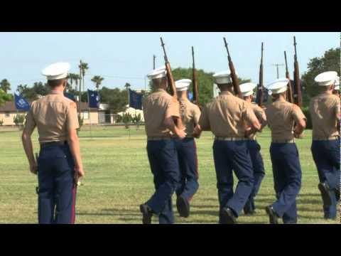 Marine Military Academy - Alumni Reunion Parade