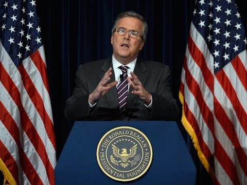 Is Jeb Bush A Good GOP Candidate?