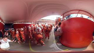 Syracuse Entrance in 360