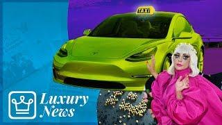 Robo-Taxis, MET GALA, Luxury Perfume, Binance Hack & More