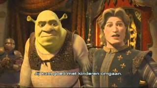 shrek 3 - live and let die + 9 crimes