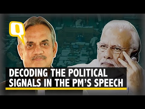 Breaking Views: Decoding the Prime Minister's Lok Sabha Speech I The Quint