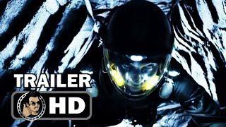 THE EXPANSE Official SDCC Season 3 Trailer (HD) Syfy Original Series