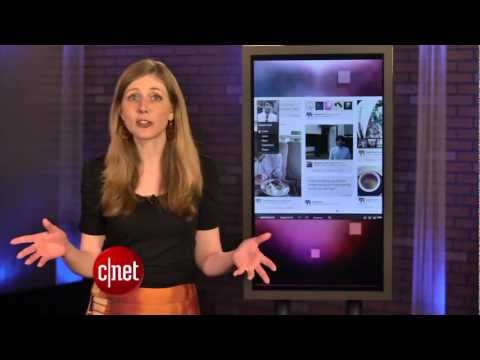 CNET Update - Myspace gets a new face