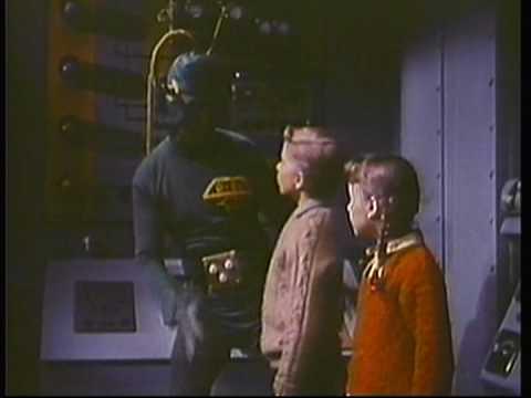Santa Claus Conquers the Martians commentary - Part 3