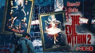 The Evil Within 2 #33 Theater der Künste [Horror Let´s Play DEUTSCH]