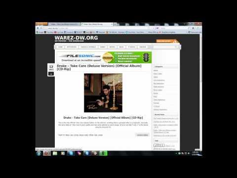 Download Drake - Take Care