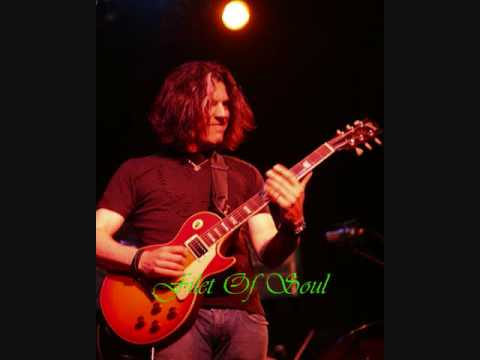 Alex Skolnick- Filet Of Soul