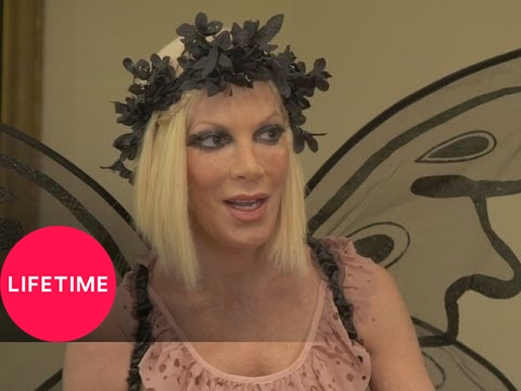 True Tori: Candy Spelling's Unexpected Party Guest (S2, E7) | Lifetime