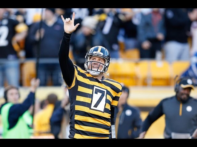 Pittsburgh Steelers Highlights [Crazy Hot]