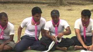 Scout Skills by Bangladesh Scouts