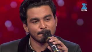 Asia's Singing Superstar - Grand Finale - Part 5 - Muhammad Zubair's Performance