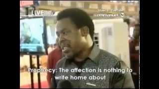 SCOAN 30 March 2014: Prophecy Time & Words Of Wisdom, Prayer, Deliverance, Emmanuel TV