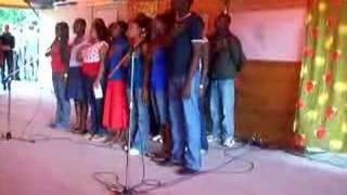 Haitian National Anthem La Dessalinienne