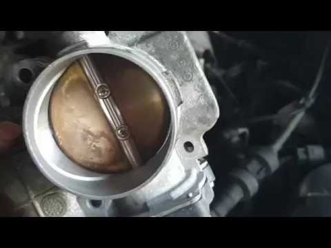 04-08 Grand Prix - Clean Your Throttle Body