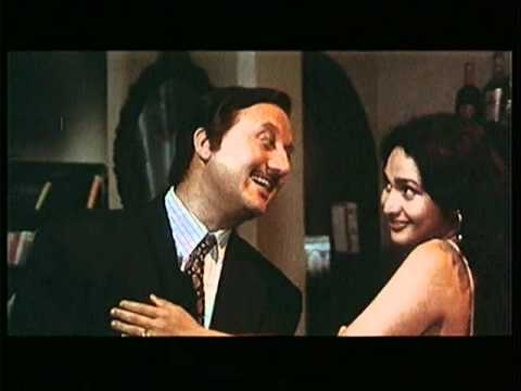 Nazron Mein Jadoo Full Song GudGudee Hindi Movie | Anupam Kher...