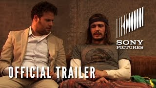 PINEAPPLE EXPRESS 2 - Official Trailer
