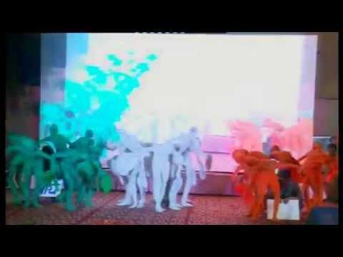 Tum Chalo To Hindustan Chale (holi Mangal Milan Samaroh 2014) video