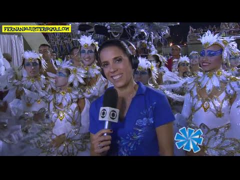 Desfile Completo Carnaval 2014 - Portela