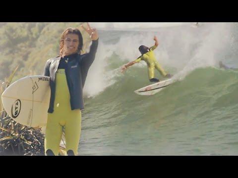 #BePresent Acte 4 | SURF Series | NOUVELLE ZELANDE