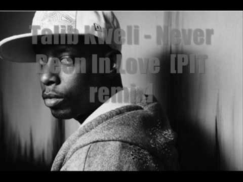 Talib Kweli - Never Been In Love