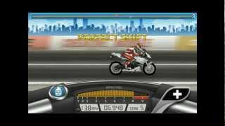 Drag Racing: Bike Edition trailer