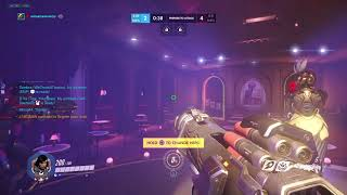 OVERWATCH - Going for Gold?