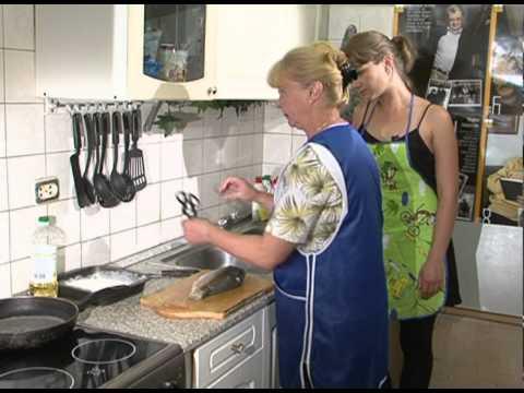 Приготовление карпа  (Алиса Орлова (Сурмило)