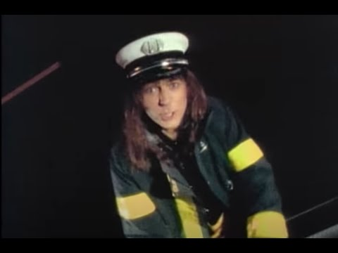 Don Dokken - Burning Like A Flame